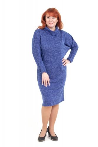 Платье жен П104-376М