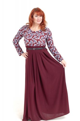 Платье жен П165-223/1Мр