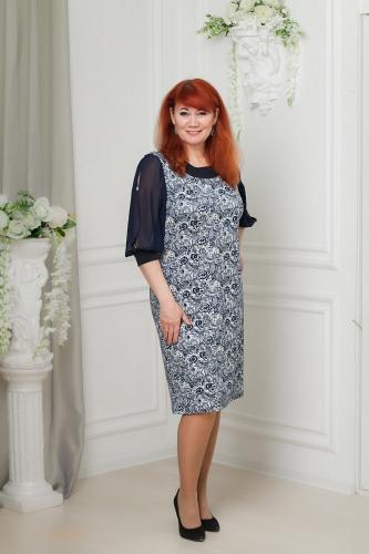 Платье жен П120-328М