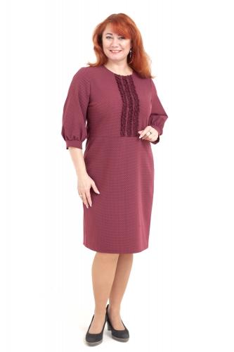 Платье жен П129-421/1М