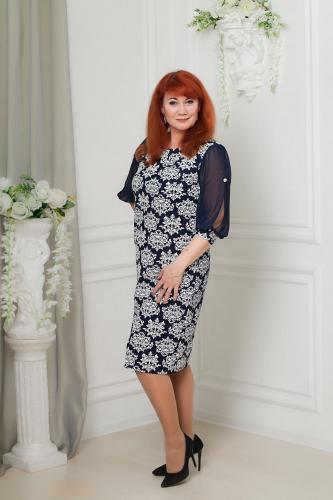 Платье жен П114-328М