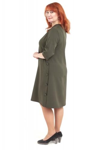 Платье жен П110-420М