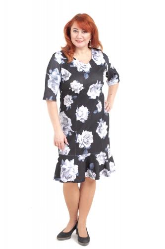 Платье жен П115-404М