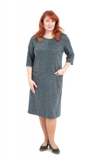 Платье жен П107-386М