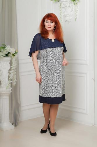 Платье жен П114-272М