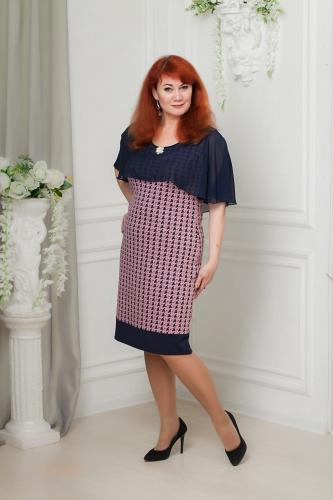 Платье жен П120-272М