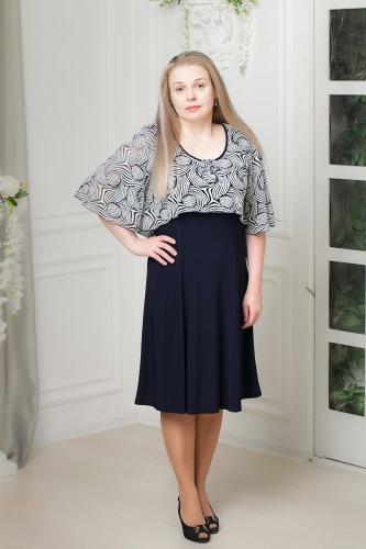 Платье жен П125-286М