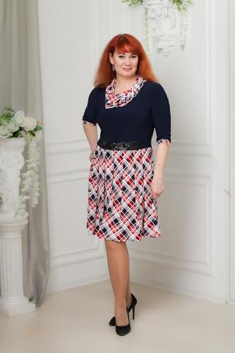 Платье жен П139-217М