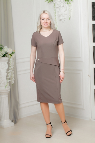 Платье жен П107-293М