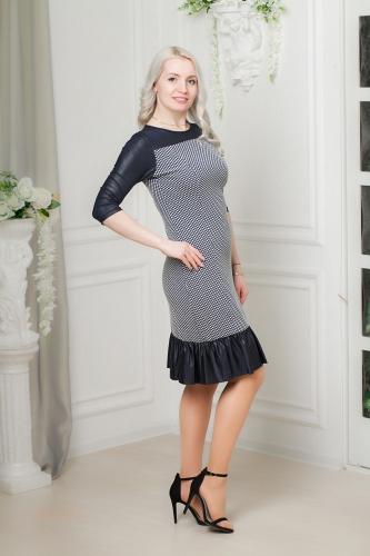 Платье жен П124-287/1М
