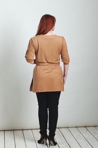 Блузка жен Бл116-382М