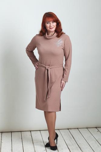 Платье жен П128-435М