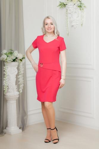 Платье жен П104-293М
