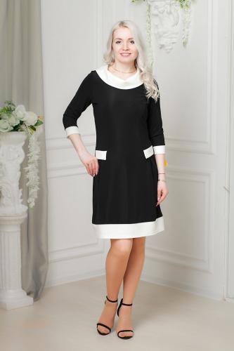 Платье жен П114-271М