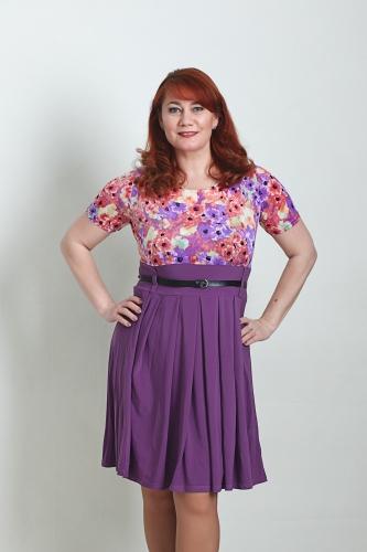Платье жен П124-223/1Мр.