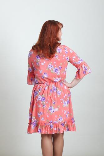 Платье жен П153-415М