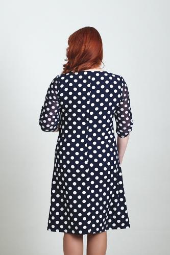 Платье жен П107-372/3М