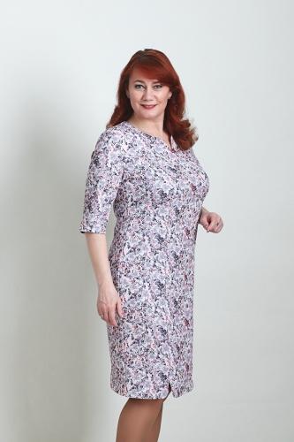 Платье жен П120-342М