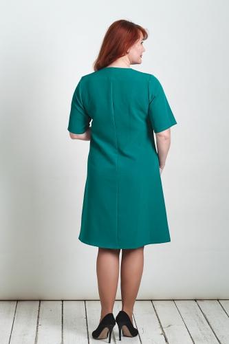 Платье жен П105-372/1М