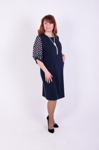 Платье жен П128-400М
