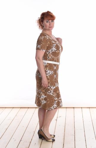Платье жен П084-367М