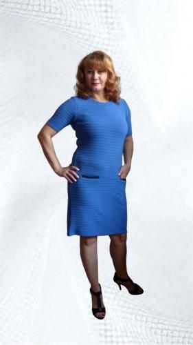 Платье жен П120-306М